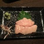 Ikedaya - 京赤地鶏の造り