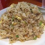 松楽 - 炒飯(大盛り)