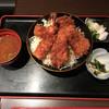 八重洲 とよだ - 料理写真:フライ丼