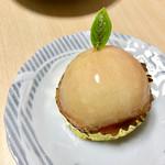 ボンボニエール - 料理写真: