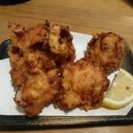 和膳和酒 油屋 - 若鶏 から揚げ