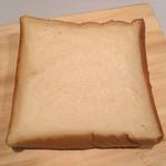 パンポルテ - 料理写真:角食。