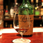 カルバドール - Calvados Pays du Auge 45/50 ans A Camut