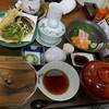 小笠原 - 料理写真:姫が丘定食