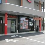 72974146 - 左が駅弁販売所。右が御食事処です。