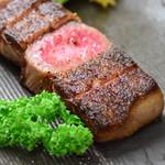 尾道和食レストラン ゆう家 - 料理写真: