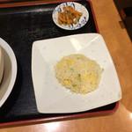 土鍋・餃子 -