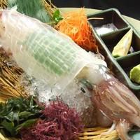 戸畑海鮮 さかな市場 -