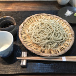 手打ち蕎麦 成冨 -