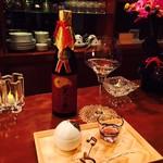 日本酒×ジャズバー リル・ダーリン - 天の戸金賞