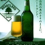 日本酒×ジャズバー リル・ダーリン - ハートランドビール