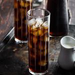 日本酒×ジャズバー リル・ダーリン - アイスコーヒー