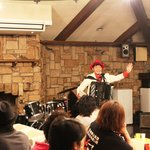 オレンジ カウンティ Cafe - 2011/3/27 カレーパーティー♪ (画像掲載許可済)