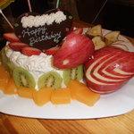 サントロペ - オーダーメイドケーキ
