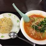 福泰厨房 - 料理写真: