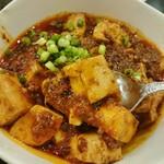Ritoruseito - 麻婆豆腐は作り置き…
