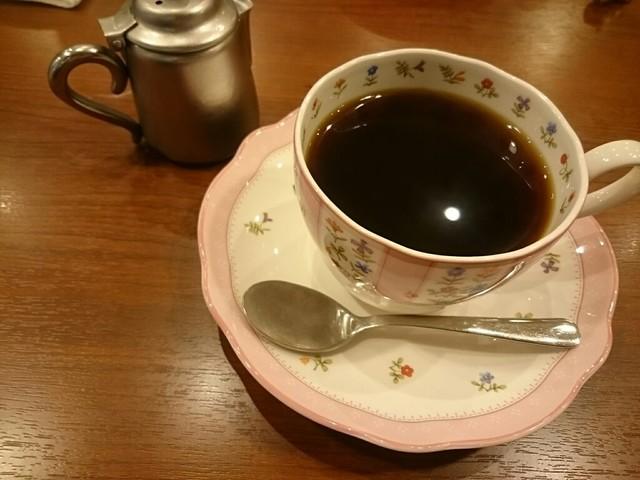 Heart coffee higashiyodogawa kutraditional caf tabelog voltagebd Images