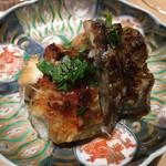 鮨 行天 - 琵琶湖の鰻