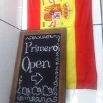 スペインバル プリメロ -
