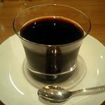 砂塚珈琲店 - 水出しコーヒー