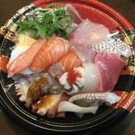 魚博 - 料理写真: