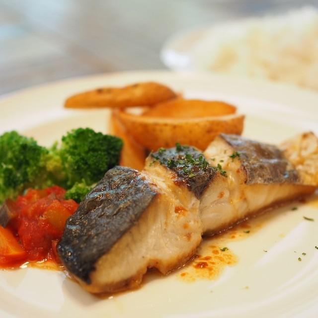 オリエンタルバル AKICHIの料理の写真