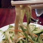 中国家庭料理 楊 - アップ