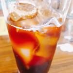 サムワン - アイスコーヒー