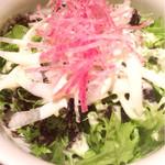 神戸牛 吉祥吉 - サラダ
