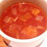 神戸牛 吉祥吉 - スープ