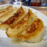 汐崎 - 焼餃子