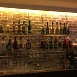 bar Piller -