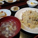 中国名菜 錦 -