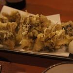 73007113 - 舞茸の天ぷら
