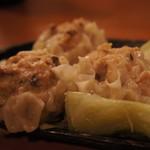 73007129 - 越乃鶏の蒸しシュウマイ