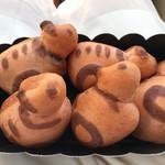 あかべこ - 料理写真:あかべこフレンズ