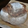 おおば製パン - 料理写真:カンパーニュ 1,200円