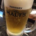 73008032 - 生ビール