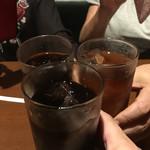 73008762 - お酒じゃなくても乾杯( ´ ▽ ` )ノ