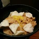 73009022 - 水餃子鍋