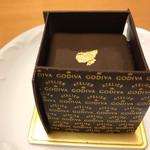 73009247 - ショコラ カフェ クルスティアン