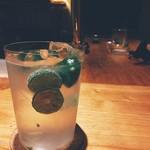 酒食家 江成 - ドリンク写真:生シークワーサーチューハイ600円