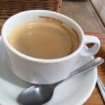 73009384 - ホットコーヒー٩( 'ω、' )و