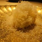 トアヒス - ラム酒のチーズケーキ