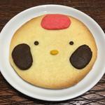 道の駅 阿寒丹頂の里 - 丹頂クッキー