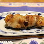 智光山だんご - 料理写真:肉巻醤油だんご
