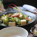 〇屋 - 各種沖縄料理