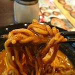 CoCo壱番屋 - 麺。リフト(^-^)/