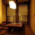 飯場 - 接待やファミリーに人気のお座敷個室☆彡