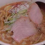 73015831 - 冷やし味噌ラーメン(950円)